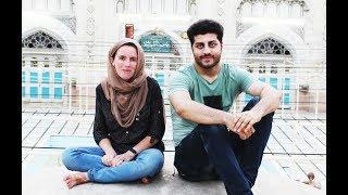 Tourists Exploring Peshawar | French and Hungarian Tourists | Part 1