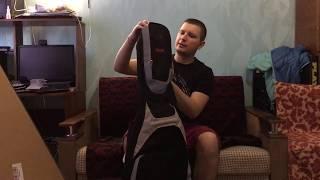 Обзор гитары Martinez FAW-51 и крутого чехла #29
