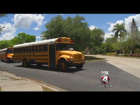 School district says bus driver shortage has been addressed