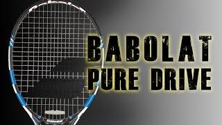 2015 Babolat Pure Drive Racquet Review | Tennis Express