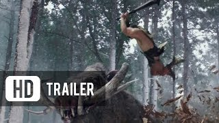 Hercules 3D  (2014) - Official Trailer [HD]