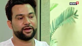 Rajeev Masand: Anatomy Of A Scene   Ali Abbas Zafar On Sultan   CNN News18