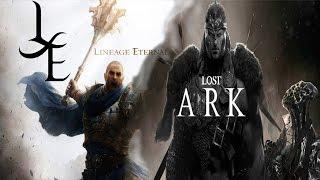 У LIneage Eternal не выйдет(как и у Lost Ark)