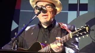Elvis Costello: Jimmie Standing in the Rain