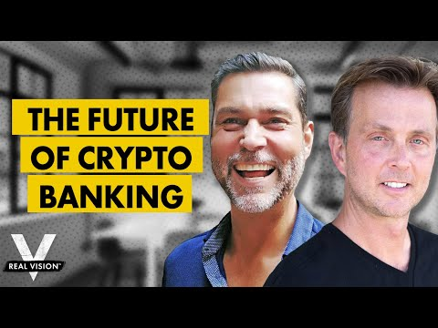 Abra: The Future of Crypto Banking (w/ Bill Barhydt and Raoul Pal)