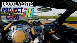 [Découverte] XBOX ONE : Project Cars [HD] [Fr]