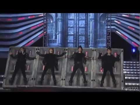 SHINee - Obsession [MV]