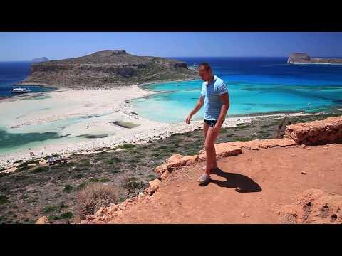 Greece Part 9 - Western Crete