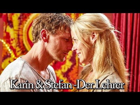 Karin und Stefan- Der Lehrer😍