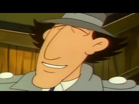 Inspector Gadget  | Compilation | FULL EPISODES | Videos For Kids