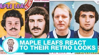 Maple Leafs React To Pure Awesomeness on Cabbie Presents