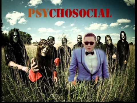 download lagu psychosocial slipknot mp3