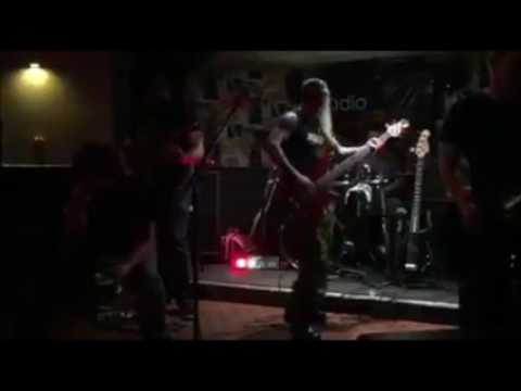 Styx & Stone Motorhead Crying Shame Cover ...Tribute
