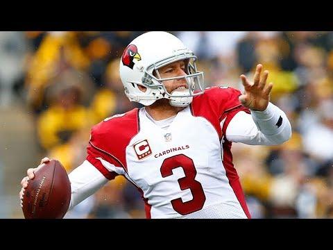 Carson Palmer 27-43, 263 Yds, 1 TD Highlights vs Eagles / NFL Week 5 / Cardinals vs Eagles