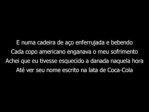 Zé Neto & Cristiano - Cadeira de Aço (Com Letra) - Cover