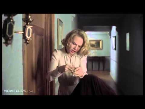 Nicole Kidman - Where are The Curtains
