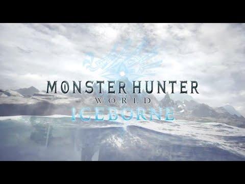 Monster Hunter World: Iceborne #024 - Live Stream Mit Lycos   Wir Gegen Den Safi'-jiiva