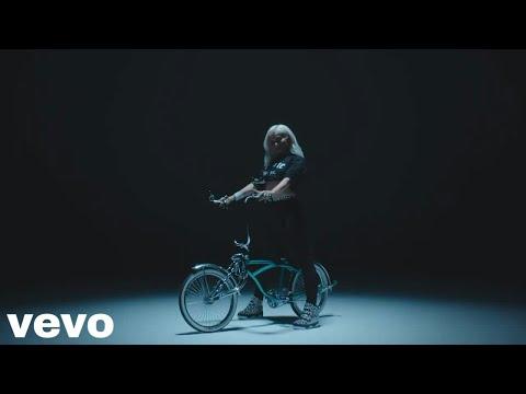 Bebe Rexha - Comfortable (feat. Kranium) [Official Music Video]