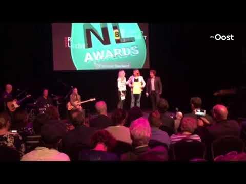 RTV Oost wint NL Award voor tv-programma 'Ken ie mie nog'