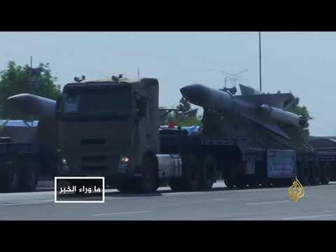تداعيات عملية التجسس الإيرانية بإسرائيل  - نشر قبل 4 ساعة