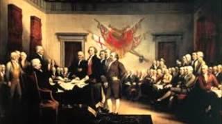 First Continental Congress- Wannabe
