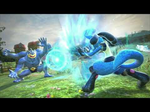 PIMPNITE's Bonus Battle Theme V4