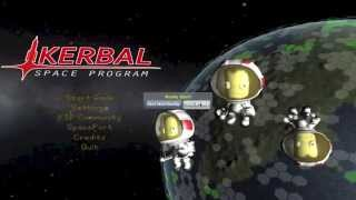 Kerbal Space Program: science cheat