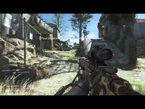 Try It Out | Session | COD Advanced Warfare