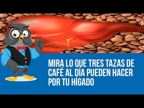 Mira Lo Que Tres Tazas De Café Al Día Pueden Hacer Por Tu Hígado