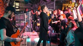 Агата Кристи - Сказочная Тайга (Мисс Марпл Tribute) [Machine Head Club] (Live) 13.03.2021