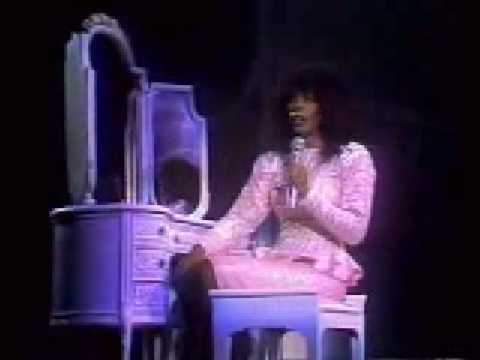 Donna Summer  On The Radio 1983