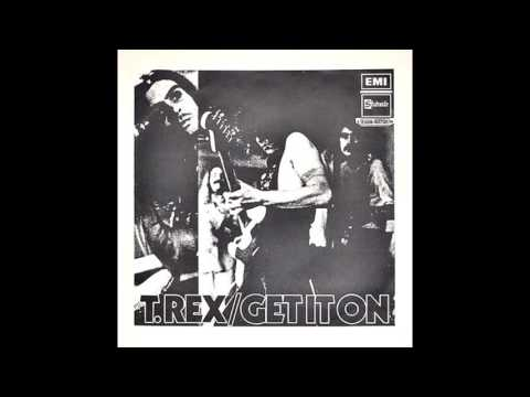 T.Rex - Get It On || Bass Isolated + Bass removed