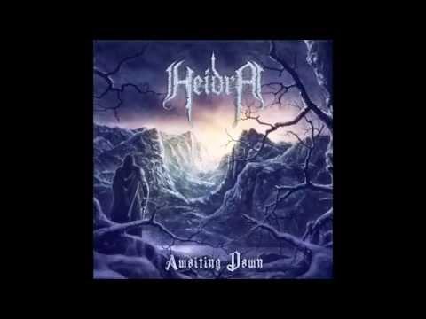 HEIDRA - Awaiting Dawn [Full Album]