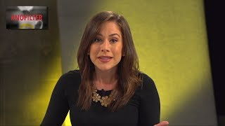 #NoFilter - Life Is About Meaning, Not Money (Ana Kasparian)
