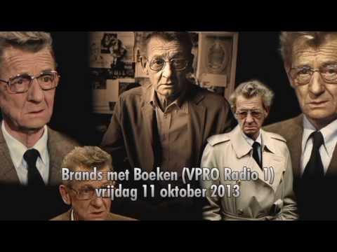 Simon Carmiggelt 100 jaar - Brands met Boeken (2013)