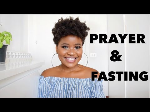 PRAYER & FASTING: 5 PRACTICAL TIPS