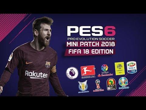 patch pe6