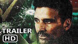 WHEELMAN Trailer (2017) Franck Grillo, Netflix Movie HD