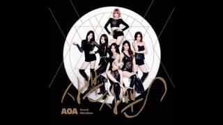 Download lagu AOA '사뿐사뿐'   Like A Cat Full Audio