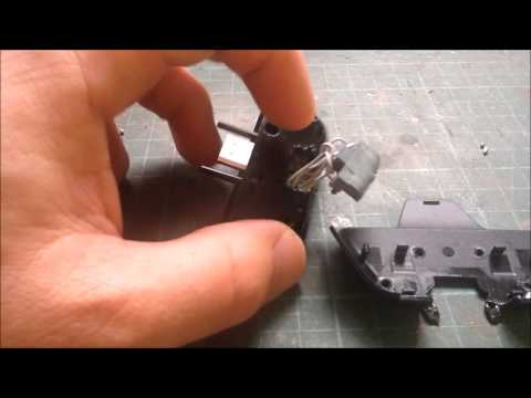 Xbox 360 to Xbox One Bluetooth Headset Hack adapter