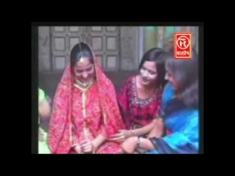 किस्सा अभागी दुल्हन (दुल्हन एक रात की - Dulhan Ek Rat Ki ) - Hindi Family Drama - देहाती वीडियो 2017