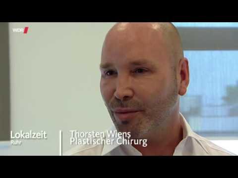 Botox in der Mittagspause - health2beauty in Essen