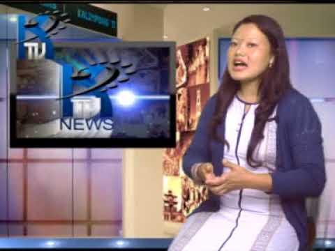 KTV Kalimpong News 17th May 2018