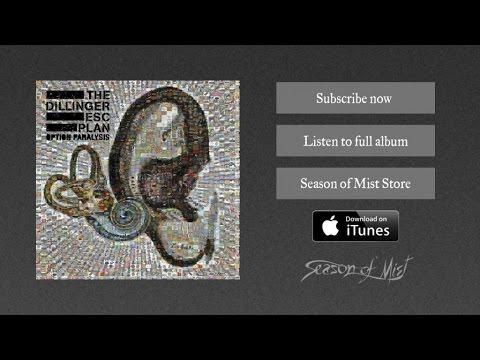 The Dillinger Escape Plan - Farewell, Mona Lisa mp3
