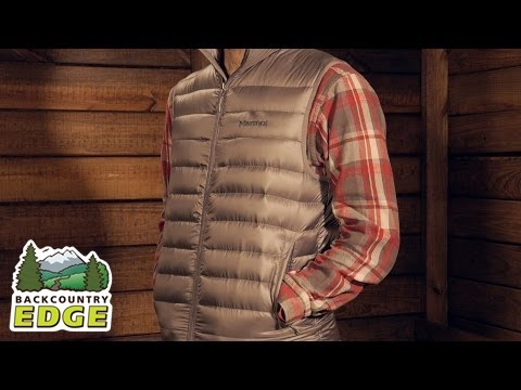 919ecd9c0 Marmot Zeus Vest - YouTube