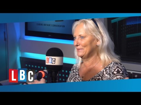 In Conversation With: Martina Cole