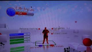 Kinect - Your Shape: Fitness Evolved (Pt - Br)