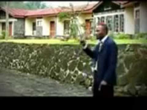 Johnny Lutondo - Molimo Santu Vol 2 - Musique Gospel Congolaise