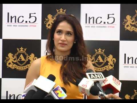 Sagarika Ghatge Talks About Her Upcoming Movies | Watch Full Interview!
