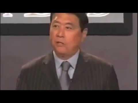 "What is Bitcoin? - Robert Kiyosaki ""U.S. Dollar worth zero!"""